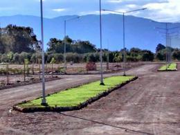 Foto Barrio Privado en Prados del Sur Calle 8 y Av. Mendoza numero 5
