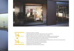 Foto Edificio en Cordón Gaboto 1300 número 6