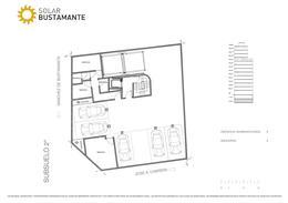 Foto Edificio en Palermo J. A. Cabrera y S. de Bustamante número 14