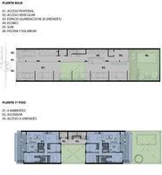 Foto Edificio en Saavedra Ruiz Huidobro 2800 número 6