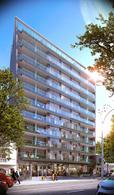 Foto Edificio en Pocitos Nuevo EDIFICIO  AIR TOWER  26 DE MARZO Y LUIS ALBERTO DE HERRERA número 5