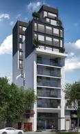 Foto Edificio en Villa Urquiza Pampa  5100 número 1