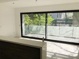 Foto Edificio en Belgrano 5 triplex sustentables. Piletas - Terrazas y Parrillas propias número 3