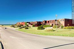 Foto Edificio en Manantiales Uruguay Link  número 1