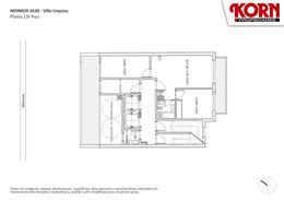 Foto Edificio en Villa Urquiza Monroe entre Miller y Lugones numero 12