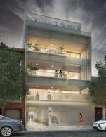 Foto Edificio en Colegiales Concepcion Arenal 3560 número 2