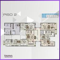 Foto Edificio en Nueva Cordoba             Lanin 9-Fructuoso Rivera 150           número 22