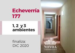 Foto Edificio en Wilde Echeverria al 100 número 8