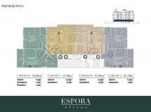 Foto Edificio en Olivos ESPORA 3050 número 1