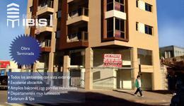 Foto Edificio en Centro (Moreno) IBIS 1 - IBIS I - Nemesio Alvarez y Rosset - Edificio - Lado Norte - Unidades en venta y alquiler número 3