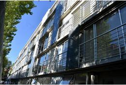 Foto Edificio en Parque Batlle             Feliciano Rodríguez y Gral Espartero número 6