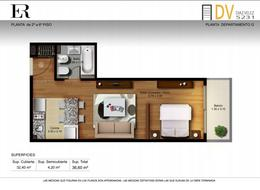 Foto Edificio en Caballito Diaz Velez 5231 número 15