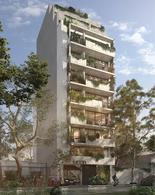Foto Edificio en Palermo Amenabar entre Tte. B. Matienzo y Santos Dumont numero 1
