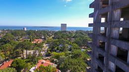 Foto Departamento en Venta en  Roosevelt,  Punta del Este  Imperdible Apartamento de  un Ambiente en  Ocean Drive Country