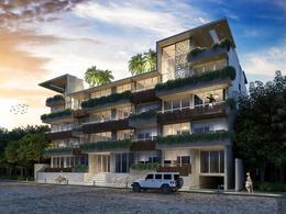 Foto Edificio en Tulum Ubicación: A solo 2.3 km de la playa, en la region 15. número 13