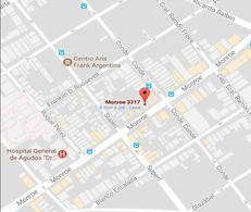 Foto Edificio en Belgrano Monroe 3317 número 6