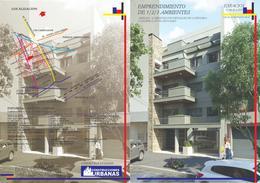 Foto Edificio en Cid Campeador Nicolas Repetto  945/47  número 3
