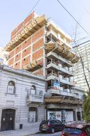 Foto Edificio en Caballito Norte Bogotá entre Dr. Eleodoro Lobos y Campichuelo numero 14