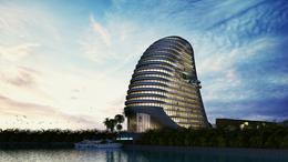Foto Edificio en Zona Hotelera Shark Tower Puerto Cancun número 3