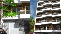 Foto Edificio en Echesortu Cafferata al 900 número 2