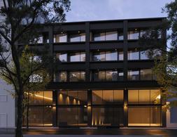 Foto Edificio en Lomas de Zamora Oeste Edificio Sixto 215 |Premium Living número 1