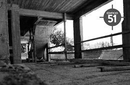 Foto Cochera en Venta en  La Plata ,  G.B.A. Zona Sur  51 E/ 18 y 19, N° 6
