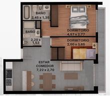 Foto Edificio en Lourdes Rioja 3071 número 9