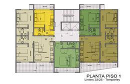 Foto Edificio en Temperley Oeste Liniers 25 número 5