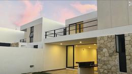 Foto Condominio en Temozon Norte Venta Simaruba residenciales número 4
