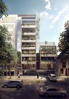 Foto Edificio en Belgrano Cramer 3065 número 2
