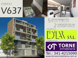 Foto Edificio en Rosario Viamonte 600 número 1