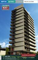 Foto Edificio en Ciudadela Av. Mate de Luna 2098 número 2