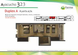 Foto Edificio en Barrio Sur AYACUCHO 232 número 2