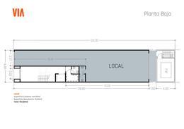 Foto Edificio de oficinas en Recoleta Viamonte 2100 número 4