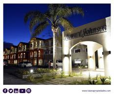 Foto Hotel en Nautico Costa Azul Howard Johnson Villa Carlos Paz  número 3