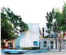 Foto Edificio en Escandón Escandón II Secc, Miguel Hidalgo, 11800 Ciudad de México, CDMX número 1