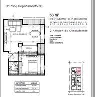 Foto Edificio en Ituzaingó Norte Gral. Olazabal 600 numero 5
