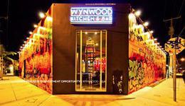Foto Hotel en Wynwood 335 NW 28th Street número 1