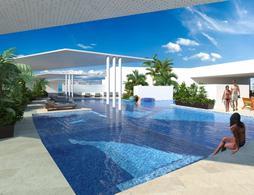 Foto Edificio en Playa del Carmen Centro AV. 38, esquina Calle Flamingo.  número 16