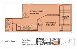 Foto Departamento en Venta en  Nueva Cordoba,  Capital  CANVAS