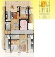 Foto Edificio en Pocitos Nuevo Próximo a WTC y a la Rambla de Pocitos número 8
