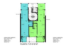 Foto Edificio en Coghlan Av. Balbin 2636   número 5