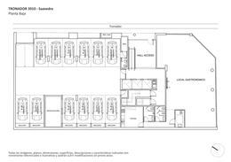 Foto Edificio en Saavedra Tronador al 3900 numero 7