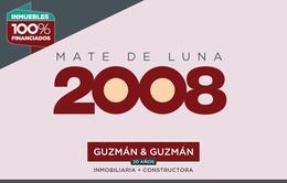 Foto Edificio en Zona Mate De Luna Edificio: Av. Mate de Luna 2008 número 15