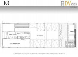 Foto Edificio en Caballito Diaz Velez 5231 número 23