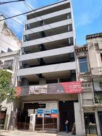 Foto Edificio en Capital Federal Lavalle 2042 número 1