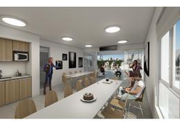 Foto Departamento en Venta en  Candioti Sur,  Santa Fe  Laprida 3337 - U 57 - 13° piso frente