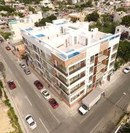 Foto Edificio en Solidaridad Av. 25 Norte número 1