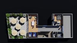 Foto Edificio en Capital Edificio Varena - P. A. de Sarmiento antes de Av. Ignacio de la Roza número 10