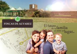 Foto Barrio Privado en Fincas de Alvarez Casa llave en Mano en Fincas número 1